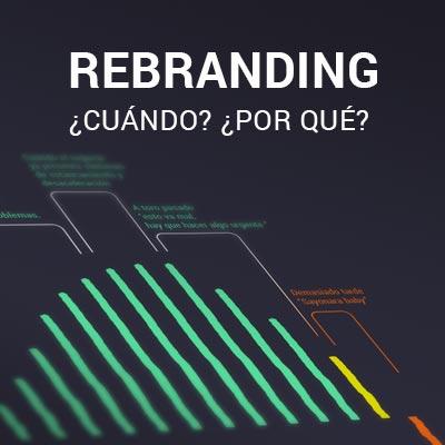 rebranding cuando por que