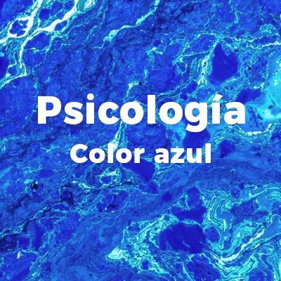 portada psicología color azul