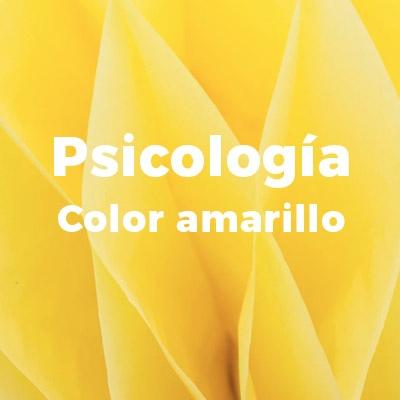 portada psicología color amarillo