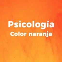 portada psicología color naranja