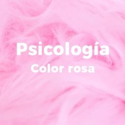 portada psicología color rosa