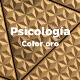 portada psicología color oro