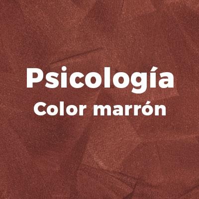 portada psicología color marron