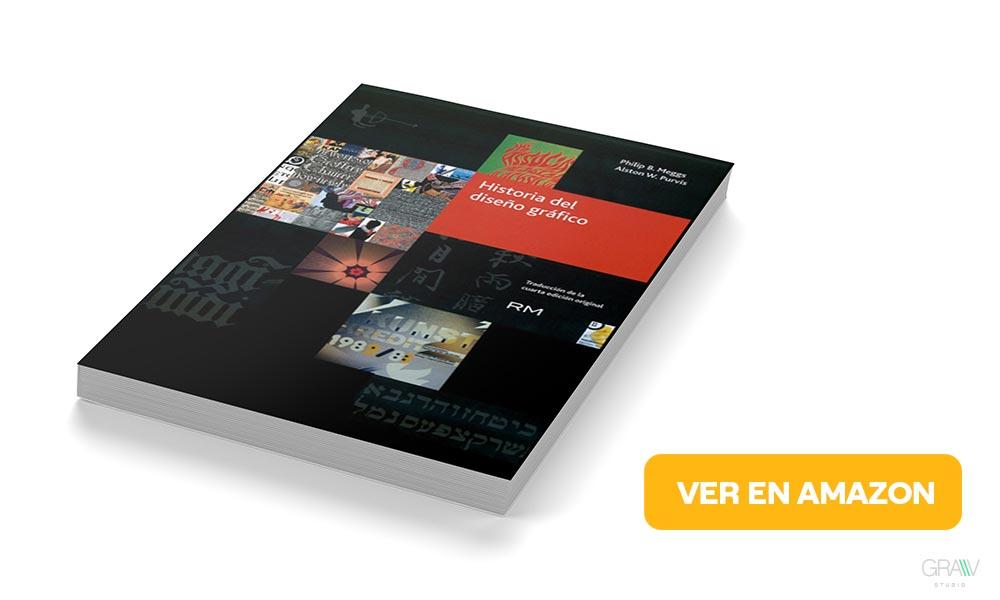 libro historia del diseño grafico