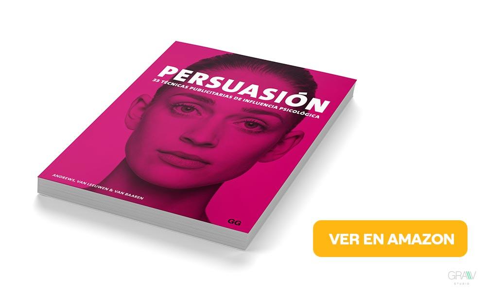 libro persuasión 33 técnicas publicitarias
