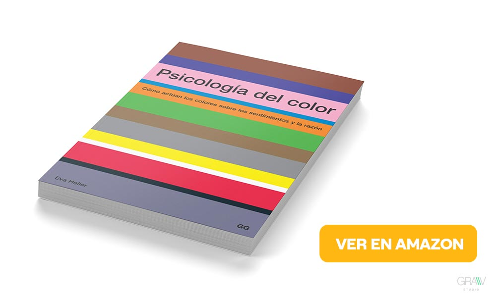 libro psicología del color